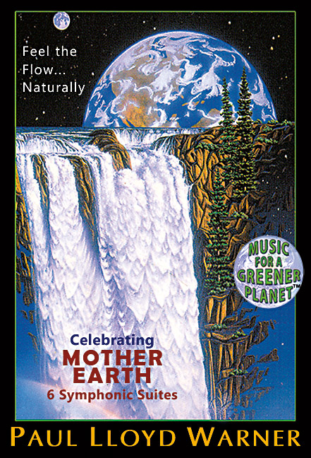 See and Listen to ALL 6 MOTHER EARTH  Albums