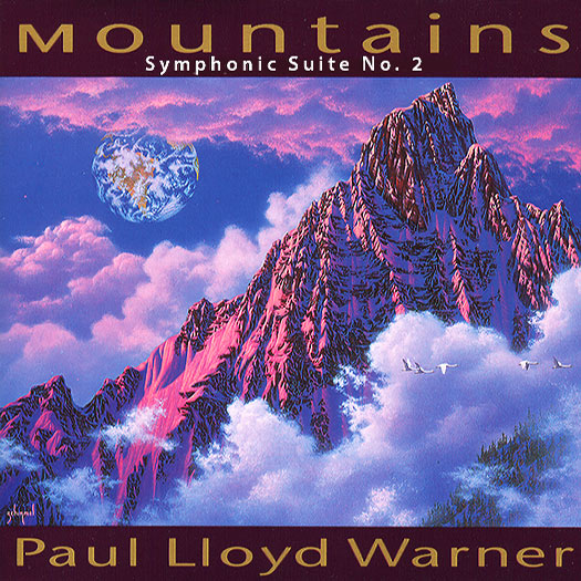 Mountains-No2-C